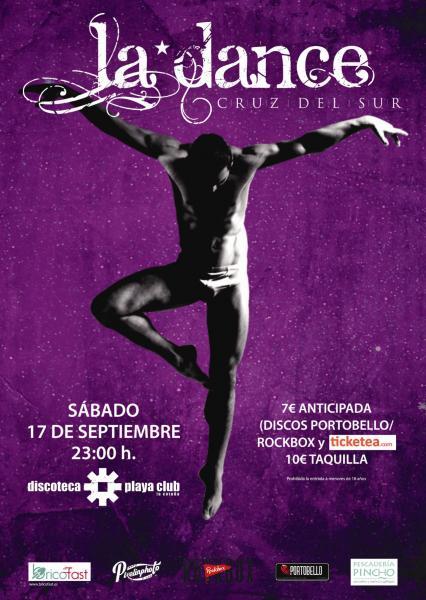 La Dance (Galicia)