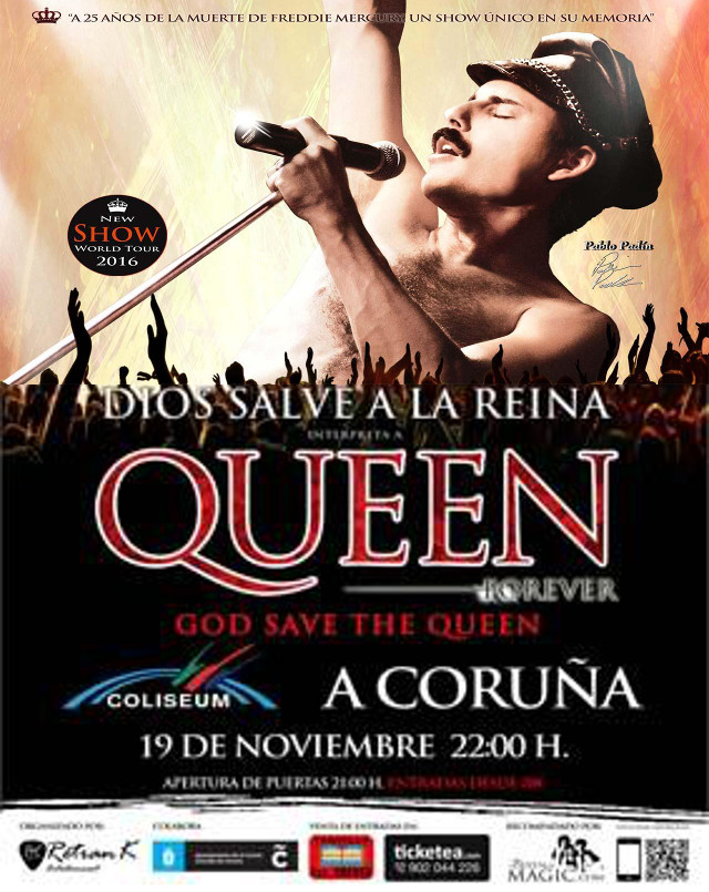 God Save the Queen (Galicia)