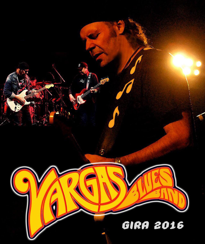 Vargas Blues Band (Galicia)