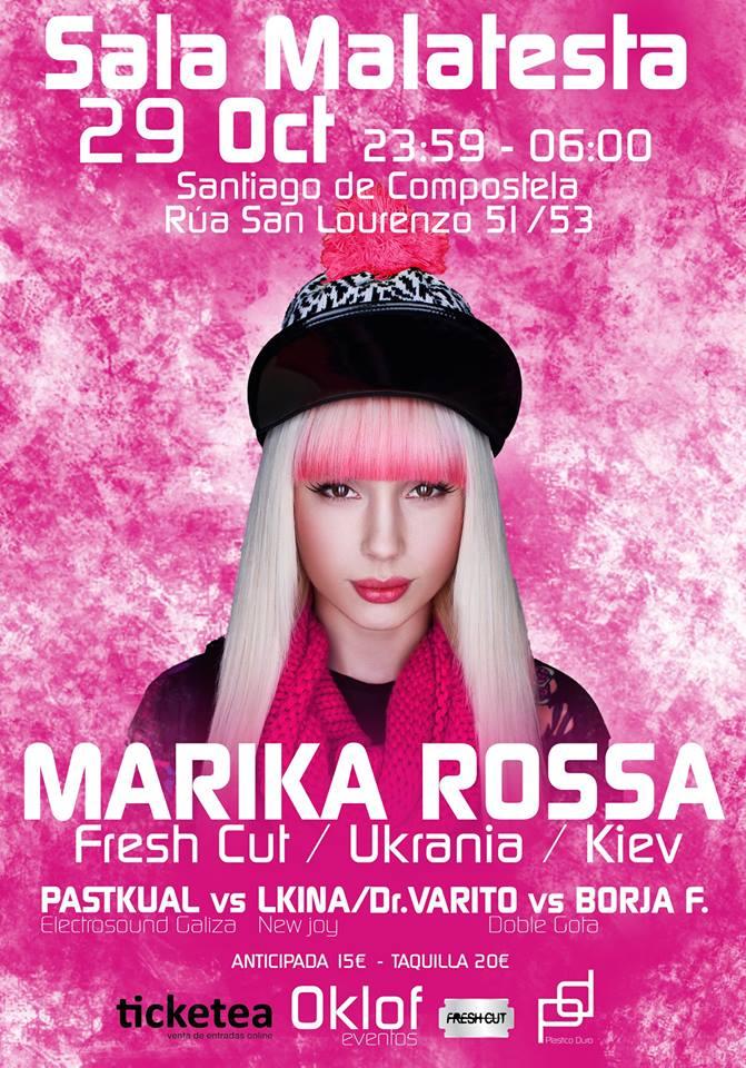Marika Rossa (Galicia)