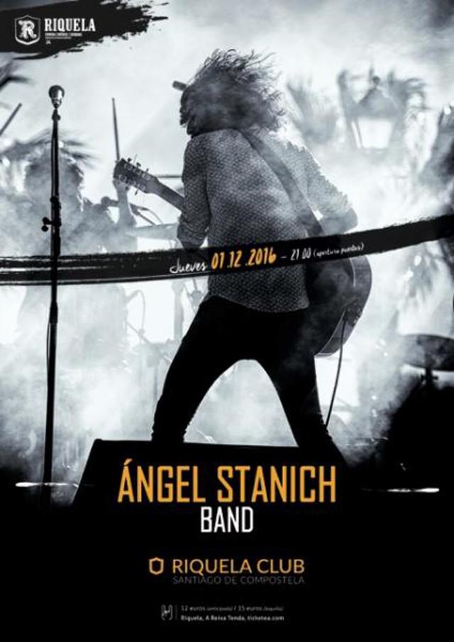 Angel Stanich (Galicia)