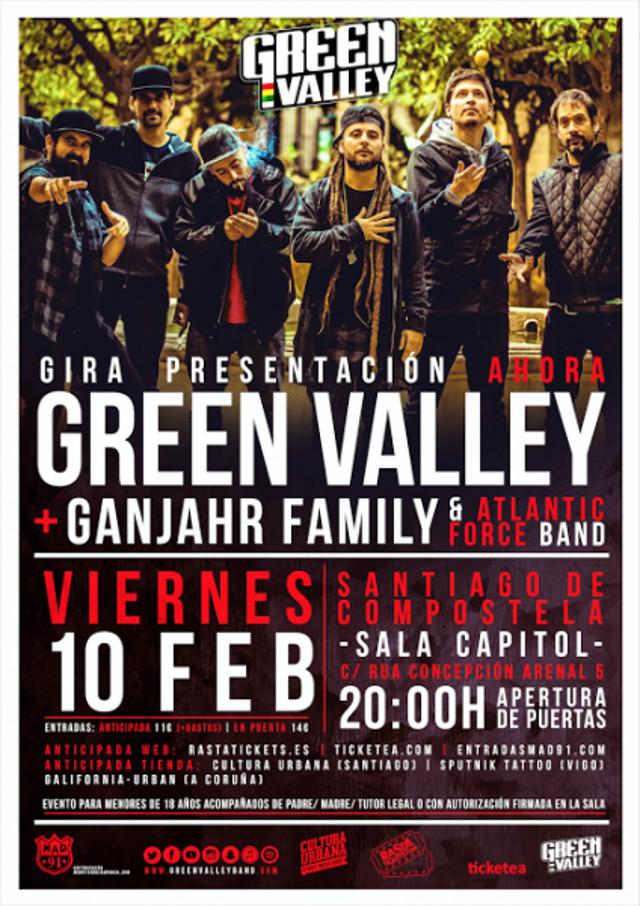 Green Valley (Galicia)