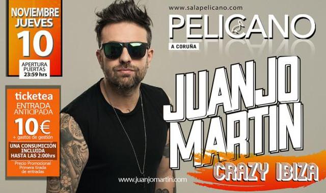 Junanjo Martín (Galicia)