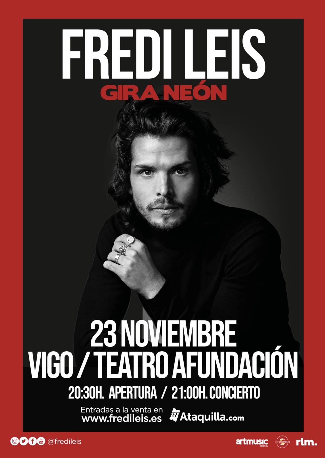 Fredi Leis (Galicia)