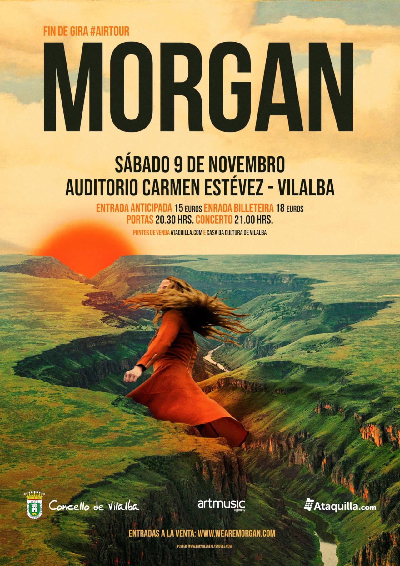 Morgan (Galicia)