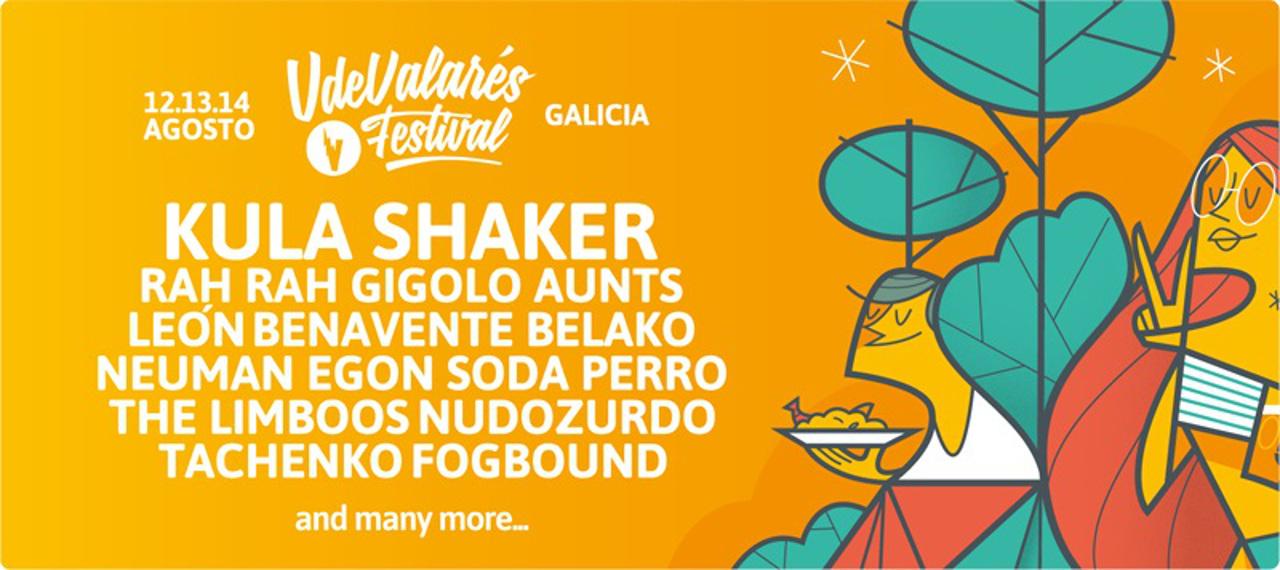 V de Valarés 2016 (Galicia)