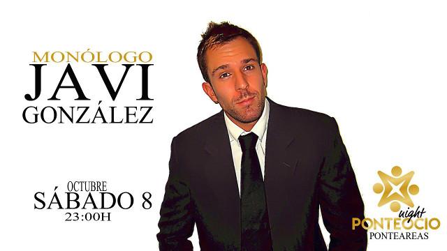 Monólogo de Javi González (Galicia)