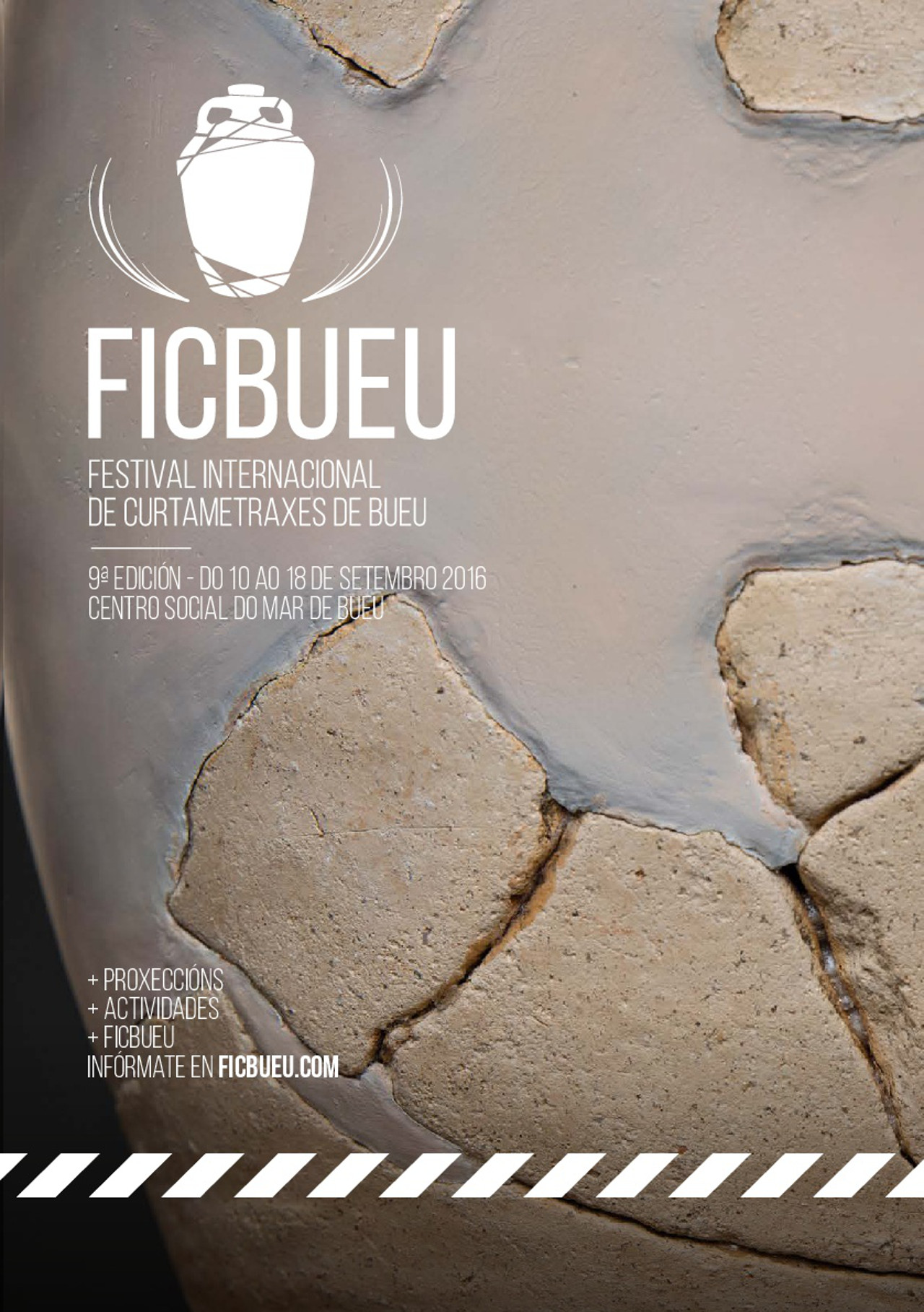 FIC Bueu 2016 (Galicia)