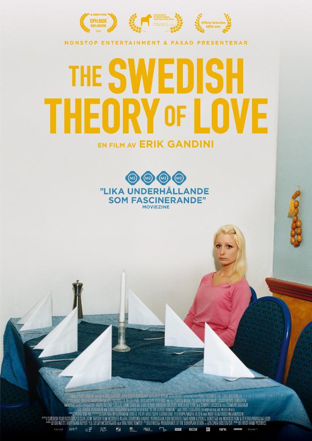 La Teoría Sueca del Amor (Galicia)