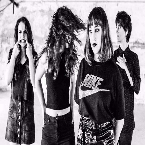 Agoraphobia añade nuevas fechas a su Incoming Noise Tour