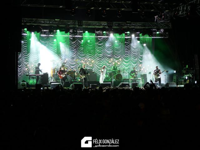 La música indie inunda el Atlantic Fest 2019 (Félix González)