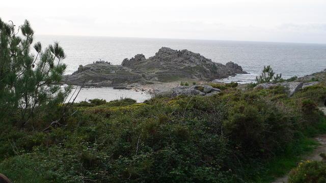 Porto do Son (Galicia)