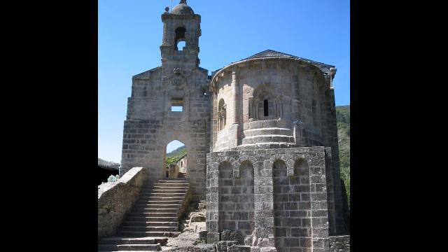 A Capela (Galicia)