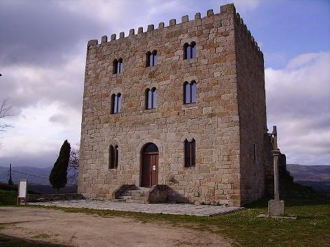Alfoz (Galicia)