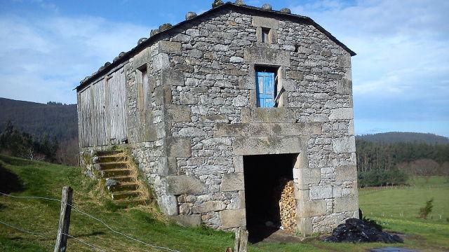 Muras (Galicia)