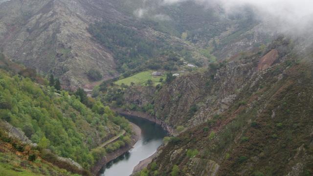 A Fonsagrada (Galicia)