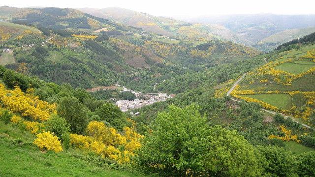 Navia de Suarna (Galicia)
