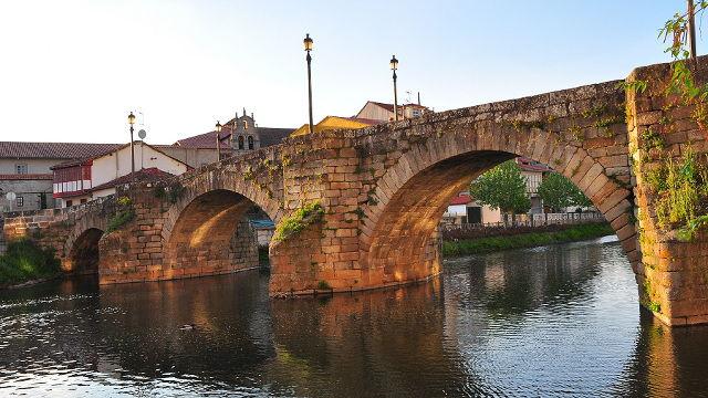 Monforte de Lemos (Galicia)