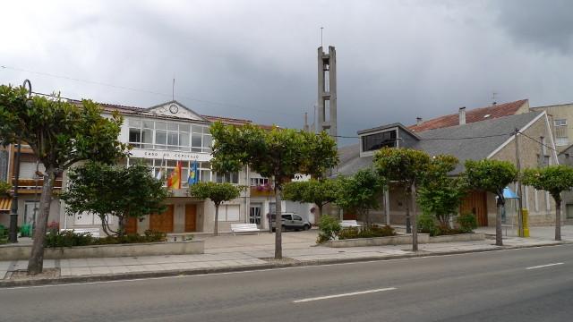 Antas de Ulla (Galicia)