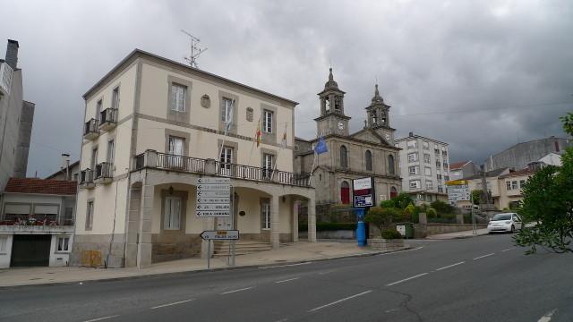 Monterroso (Galicia)