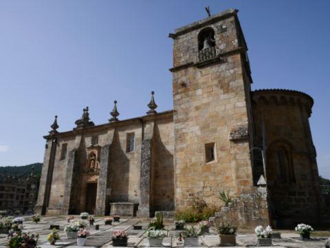 Castrelo de Miño (Galicia)