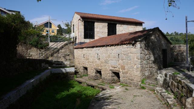 Leiro (Galicia)