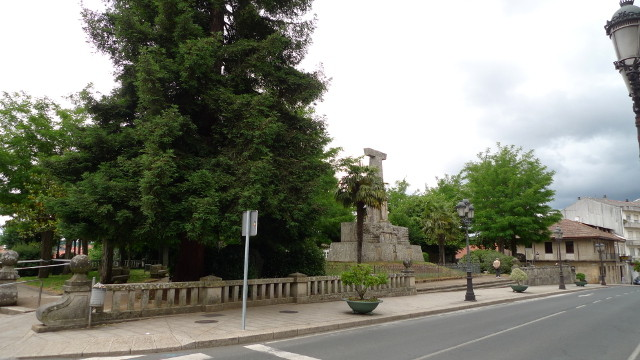 Lalín (Galicia)