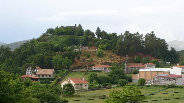 A Lama (Galicia)