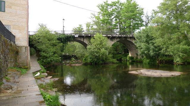 Ponte Caldelas (Galicia)