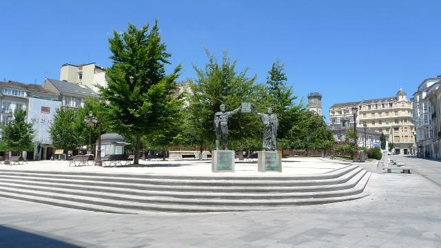 Lugo (FÉLIX GONZÁLEZ)