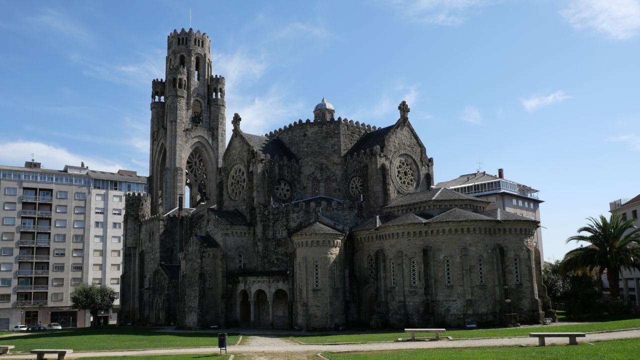 Templo de Veracruz