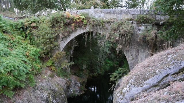 Ponte Longal (Galicia)