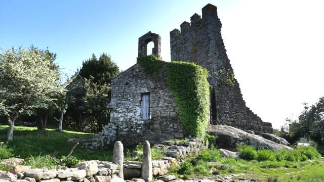 Torres de Oeste (Galicia)