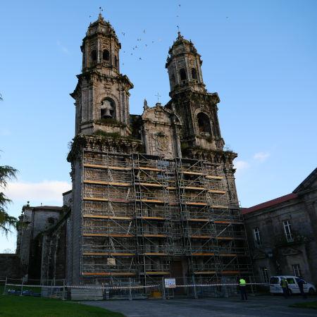 Mosteiro de Sobrado