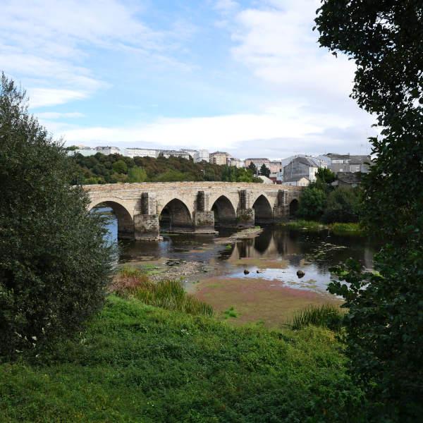 Ponte Romana de Lugo