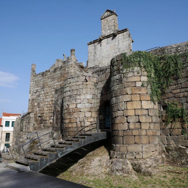 Castelo dos Condes Sarmiento