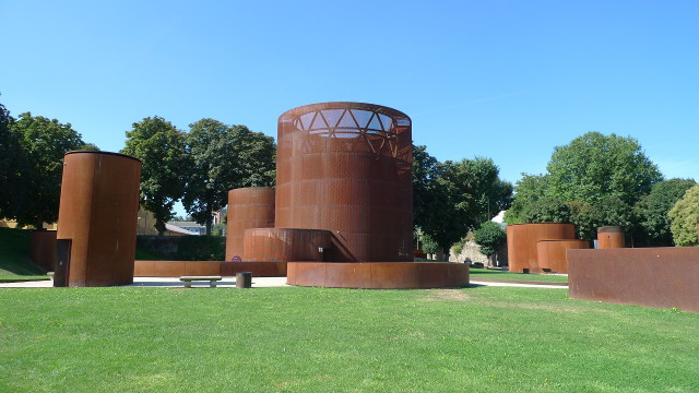 Museo Interactivo da Historia de Lugo (Galicia)
