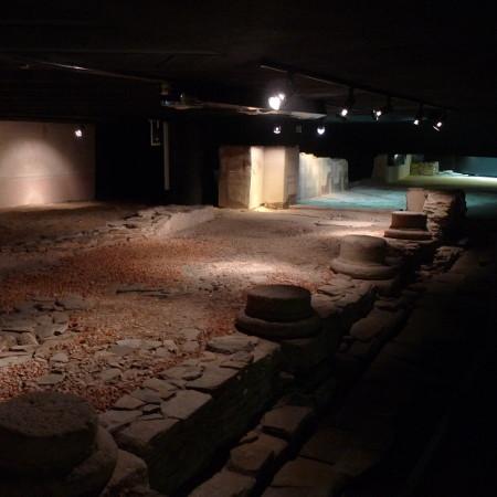 Casa dos Mosaicos (Domus Oceani)