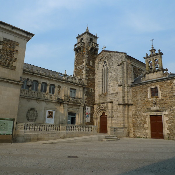 Museo Provincial de Lugo