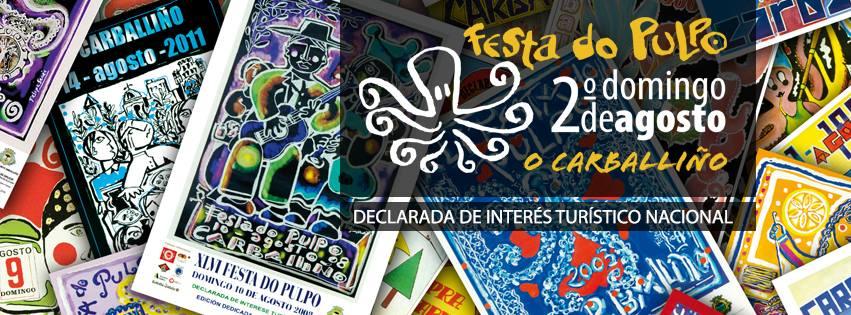 Festa do Pulpo 2016 (Galicia)