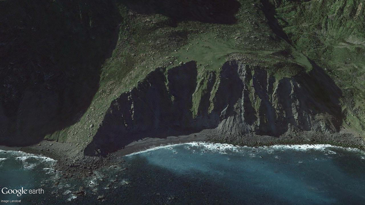Praia de Teixidelo
