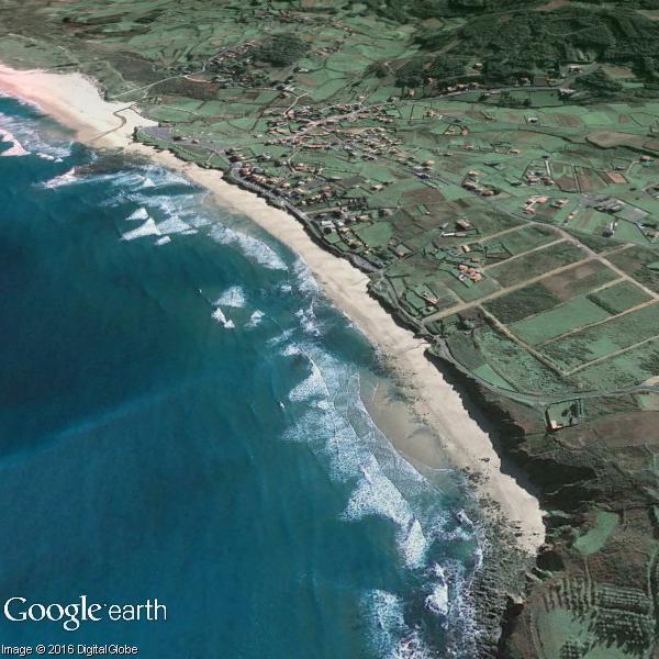 Praia de Razo