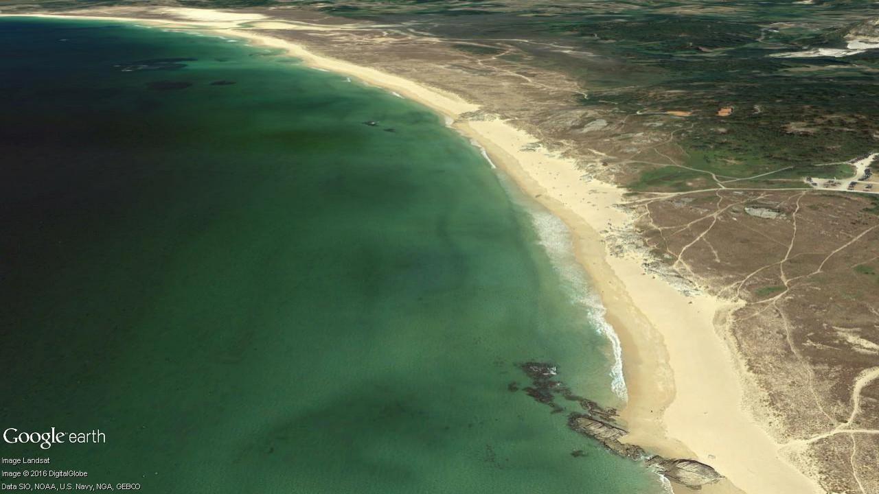 Praia de Vilar