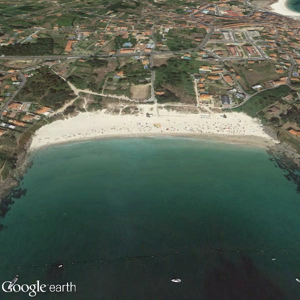 Praia de Canelas