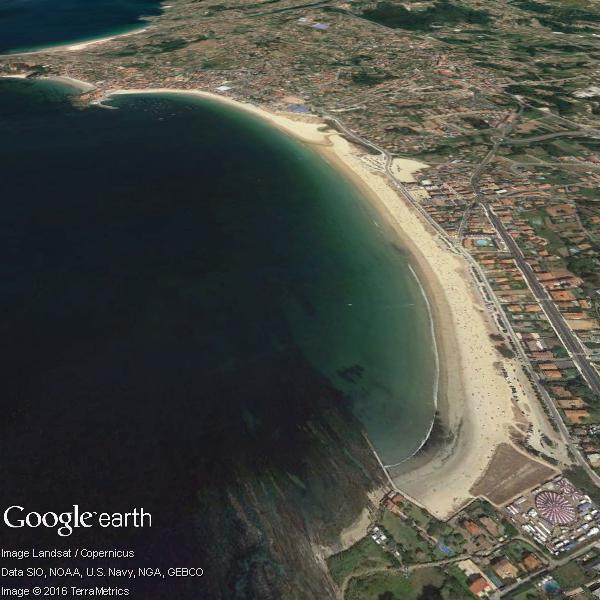 Praia América