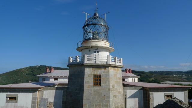 Estaca de Bares (Galicia)