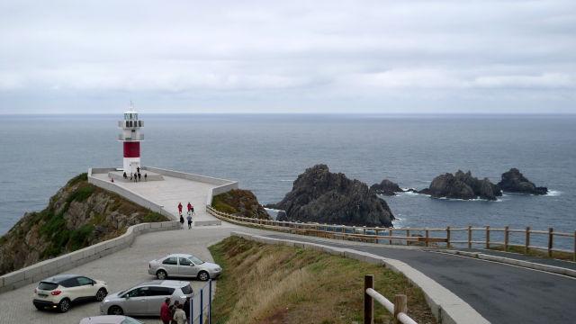 Cabo Ortegal (Galicia)