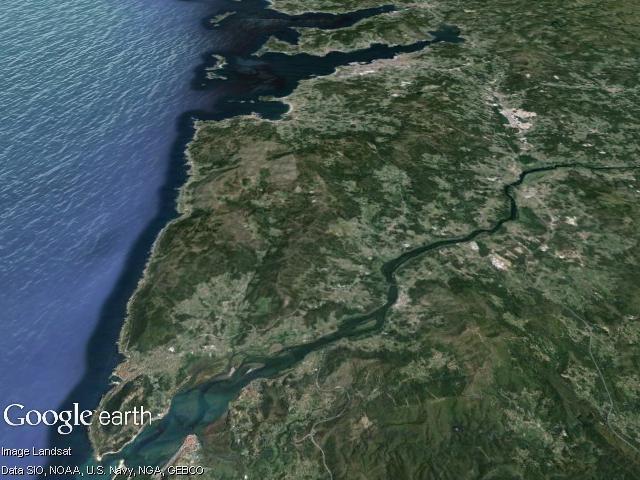 Serra do Galiñeiro (Galicia)