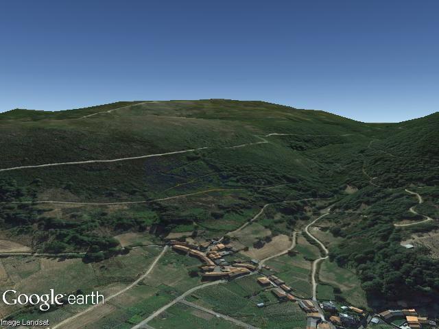 Alto do Candal (Galicia)