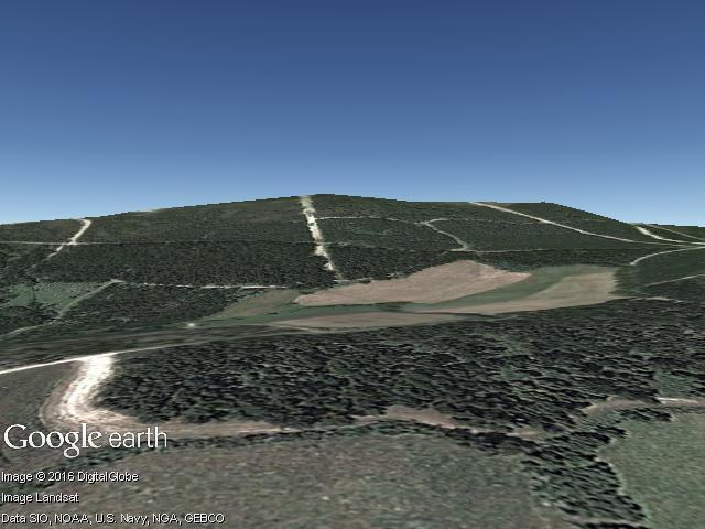 Monte da Cova da Serpe (Galicia)